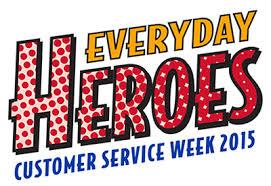 Dai clienti ai dipendenti: Customer Service Week