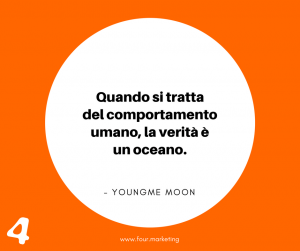 FOUR.MARKETING - YOUNGME MOON
